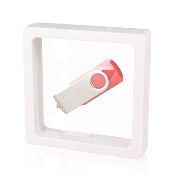 USB 2.0 USB Flash Drive 4GB Promotional Gift Pen Drive (TF-0069) pictures & photos
