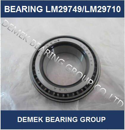 Timken 29620B Tapered Roller Bearing New
