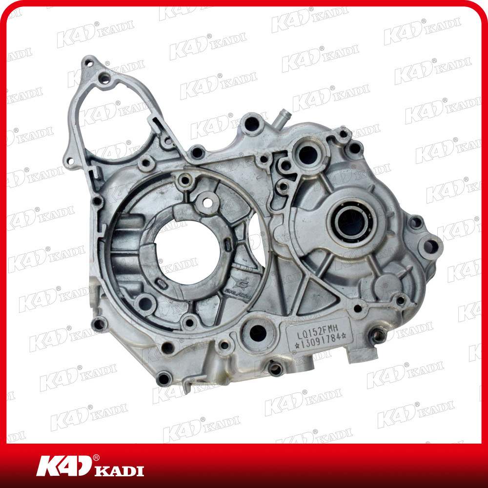 High Quality CD110 Motorcycle Engine Cover Motorcycle Parts pictures & photos