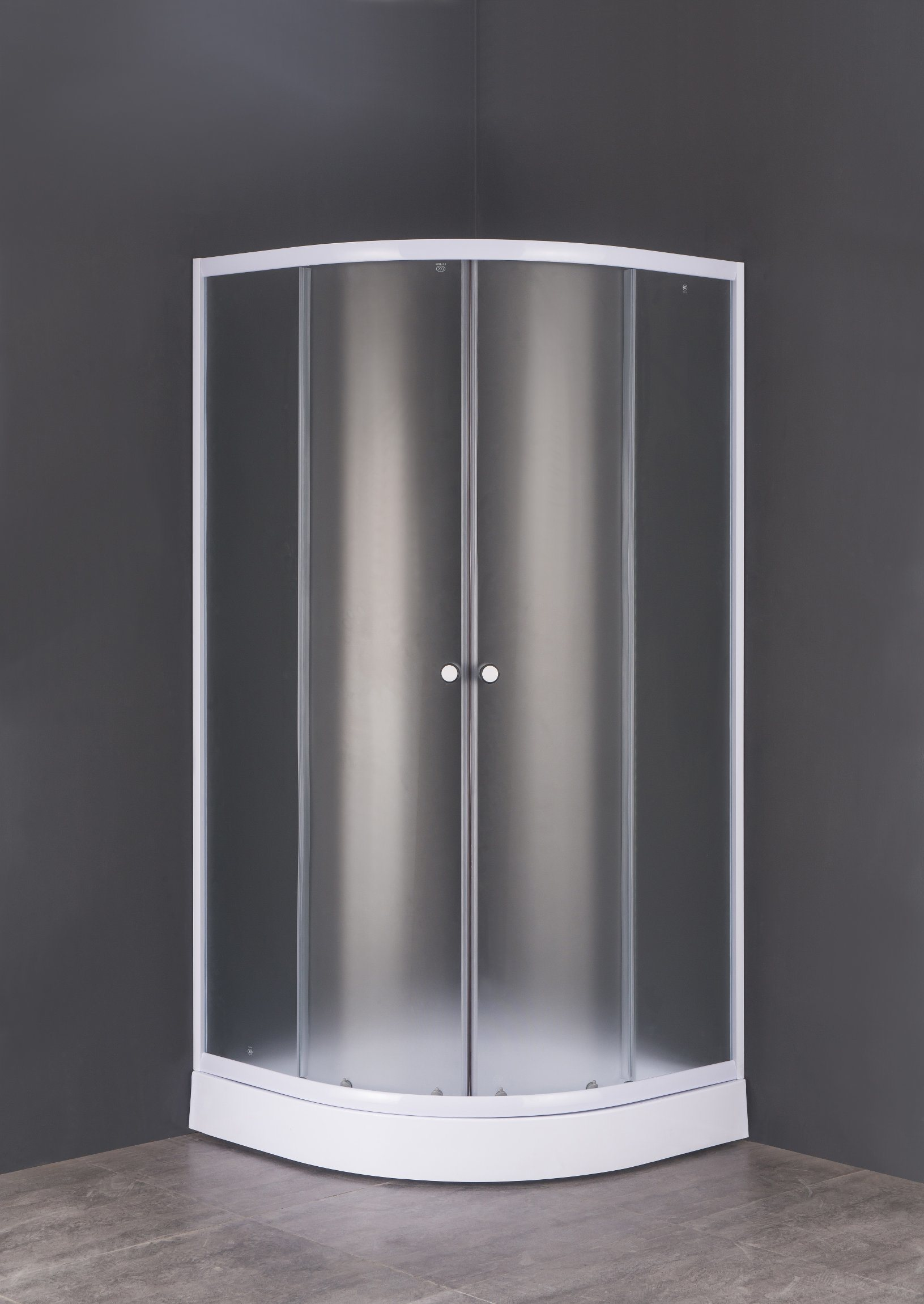 2017 China Round 90X90 Cheap Shower Enclosures - China Shower ...