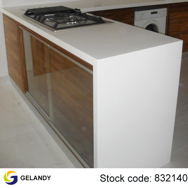 Building Decorative Material 100% Acrylicu0026 Modified Acrylic Solid Surface  Sheets For Kitchen Counter Tops /Vanity Tops (GMA13)