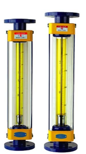Variable Area Flowmeter (H-100)