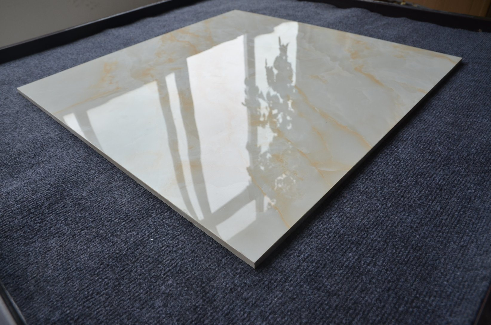 Living Room Ceramic Porcelain Marble Floor Tile Prices In India