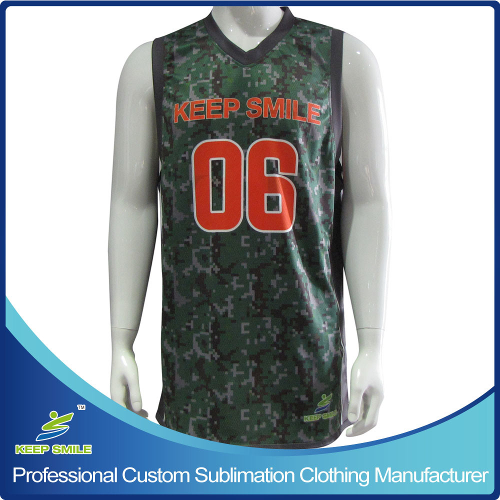 d3ace70f3ee China Custom Made Full Sublimation Premium Basketball Single Ply Reversible  Jersey - China Basketball Vest, Basketball Shirt