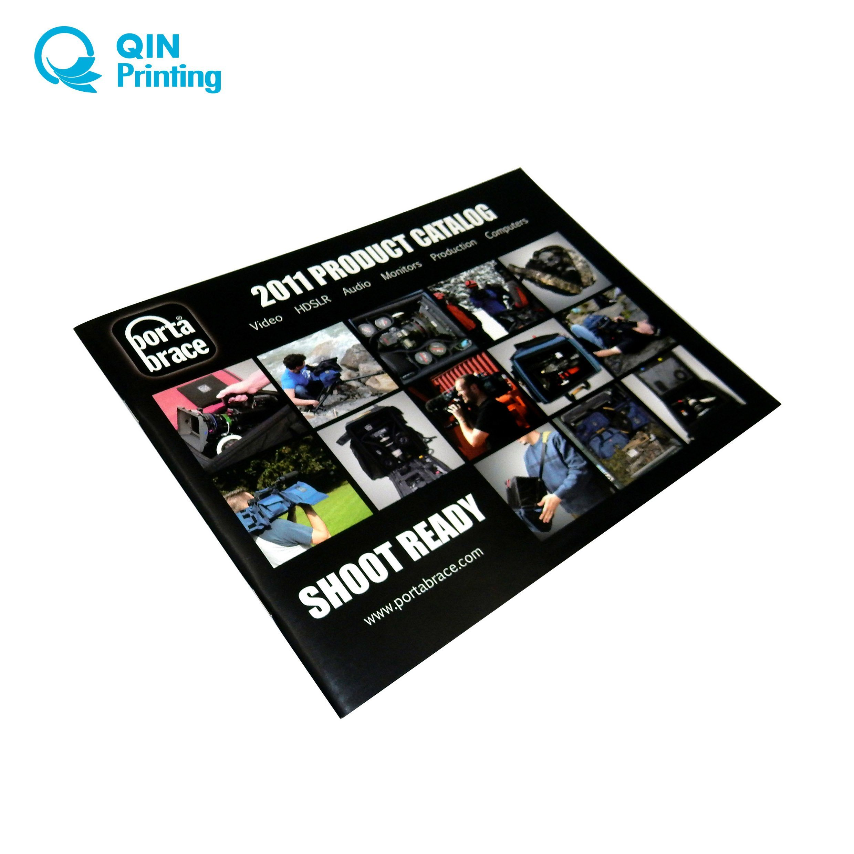 [Hot Item] Cheap Bulk Commercial Brochure Advertising Printing
