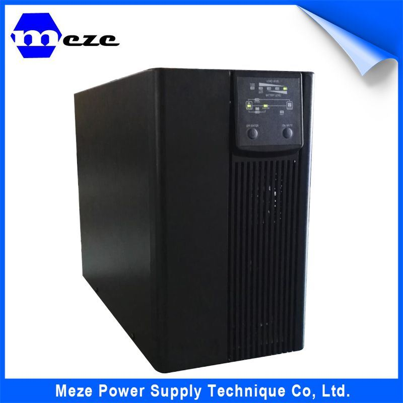 1kVA/3kVA/5kVA 6kVA 10kVA High Frequency Online UPS Power Supply pictures & photos