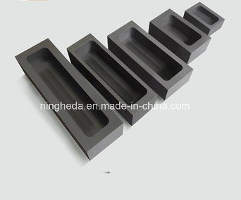 [Hot Item] Graphite Ingot Mold for jewelry Alloy Melting and Casting