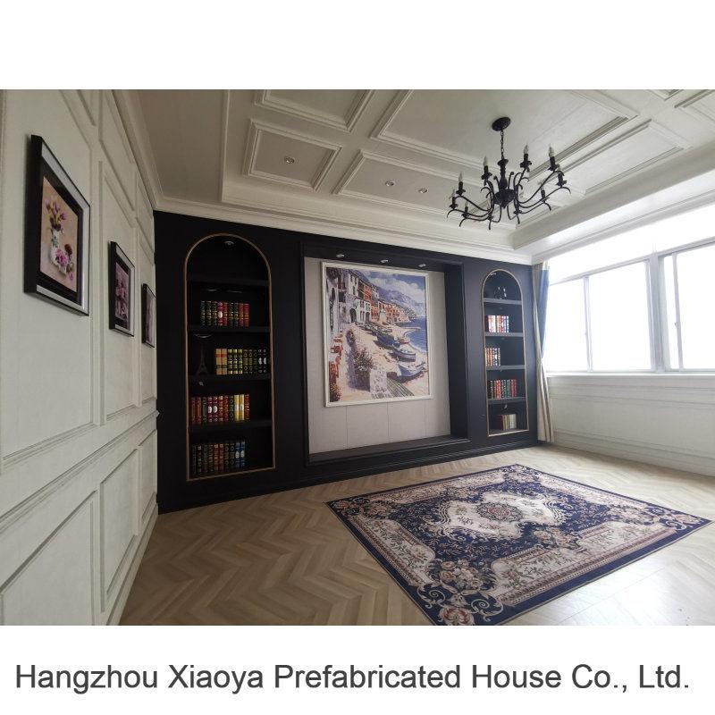 China Integrated Decorative Pvc Wall