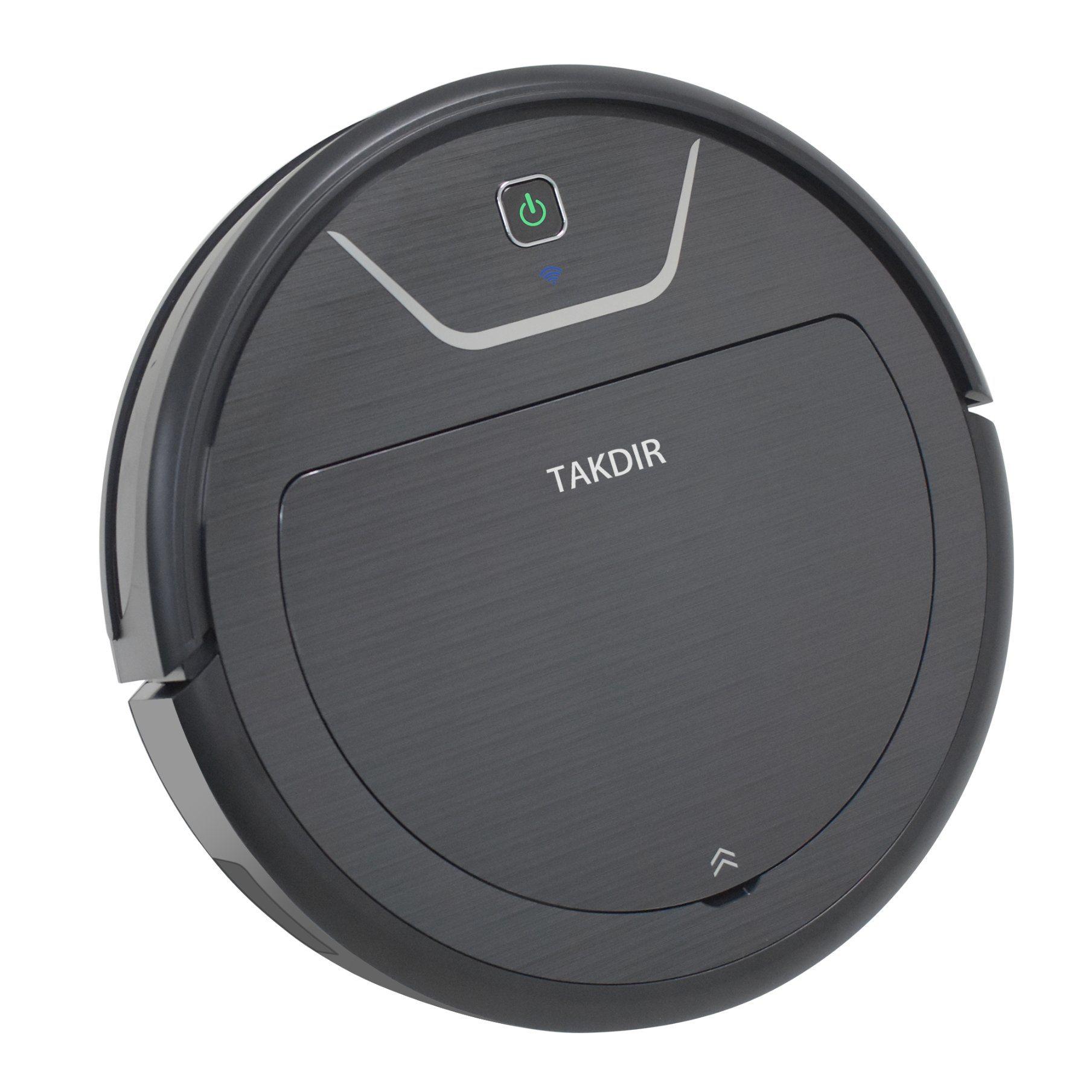 China Smart Home Liance Robot Vacuum