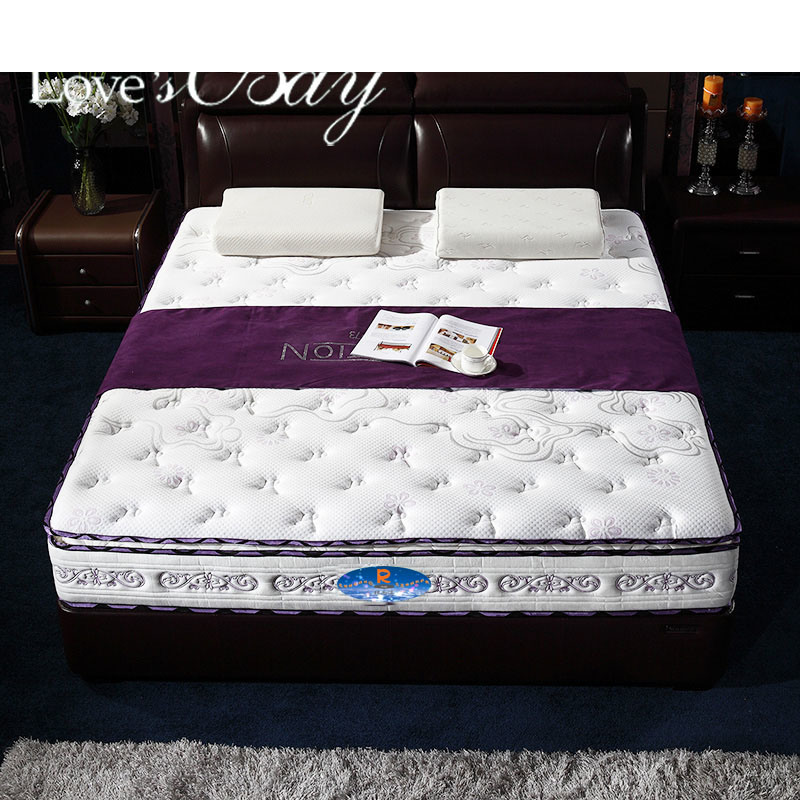 The Latest Wholesale Bedroom Spring Mattress