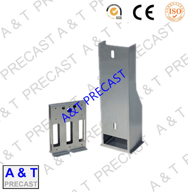 Factory Price Sheet Metal Fabrication Stamping Parts pictures & photos