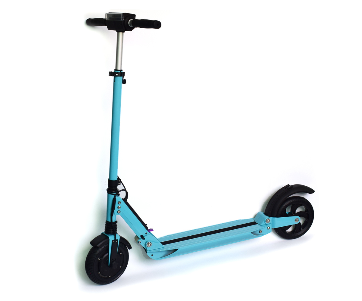 8inch Foldable Electric Scooter with Samsung Battery