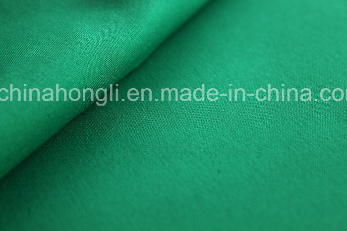 Double-Layer, C/N Twill Cotton Nylon Spandex Fabric for Casual Garment, 250GSM