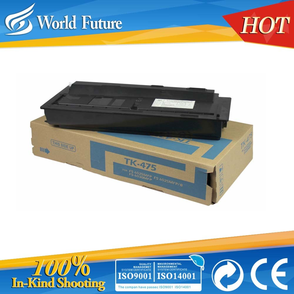Laser Black Toner Cartridge for Kyocera (TK478)
