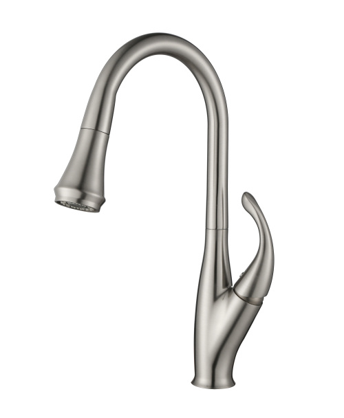 Cupc Certificate American Style Pull out Kitchen Faucet pictures & photos