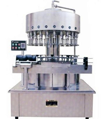Negative Pressure Level Low Vacuum Automatic Filling Machine