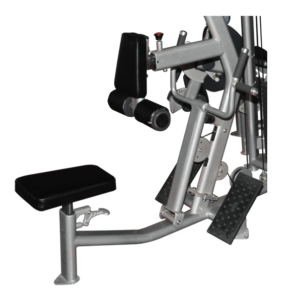 Fitness Equipment/Gym Equipment for Multi-Jungle 3-Station (FM-3003) pictures & photos
