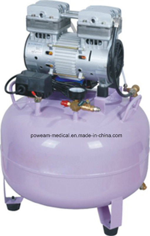 Dental Equipment Oilless Air Compressor (WP35) pictures & photos