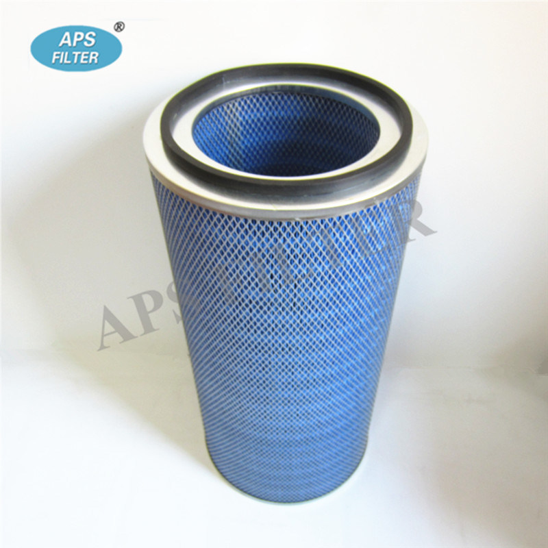 Replacement Dust Collecting Air Filter P191177 P145891 P191920 for Gas Turbines pictures & photos