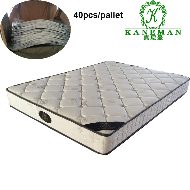 premium selection 8be63 3517f [Hot Item] Made in China Two Side Very Cheap Compressed Bonnell Spring  Mattress