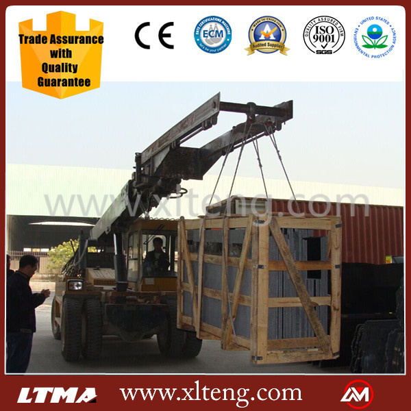Ltma New Telescopic Boom Forklift 10 Ton Telehandler Price pictures & photos