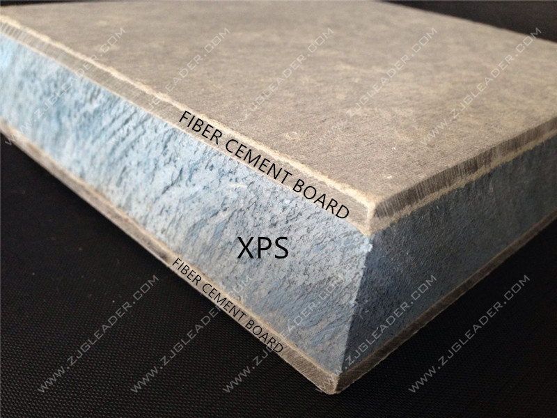Steel Sandwich Panel with Tongue and Groove