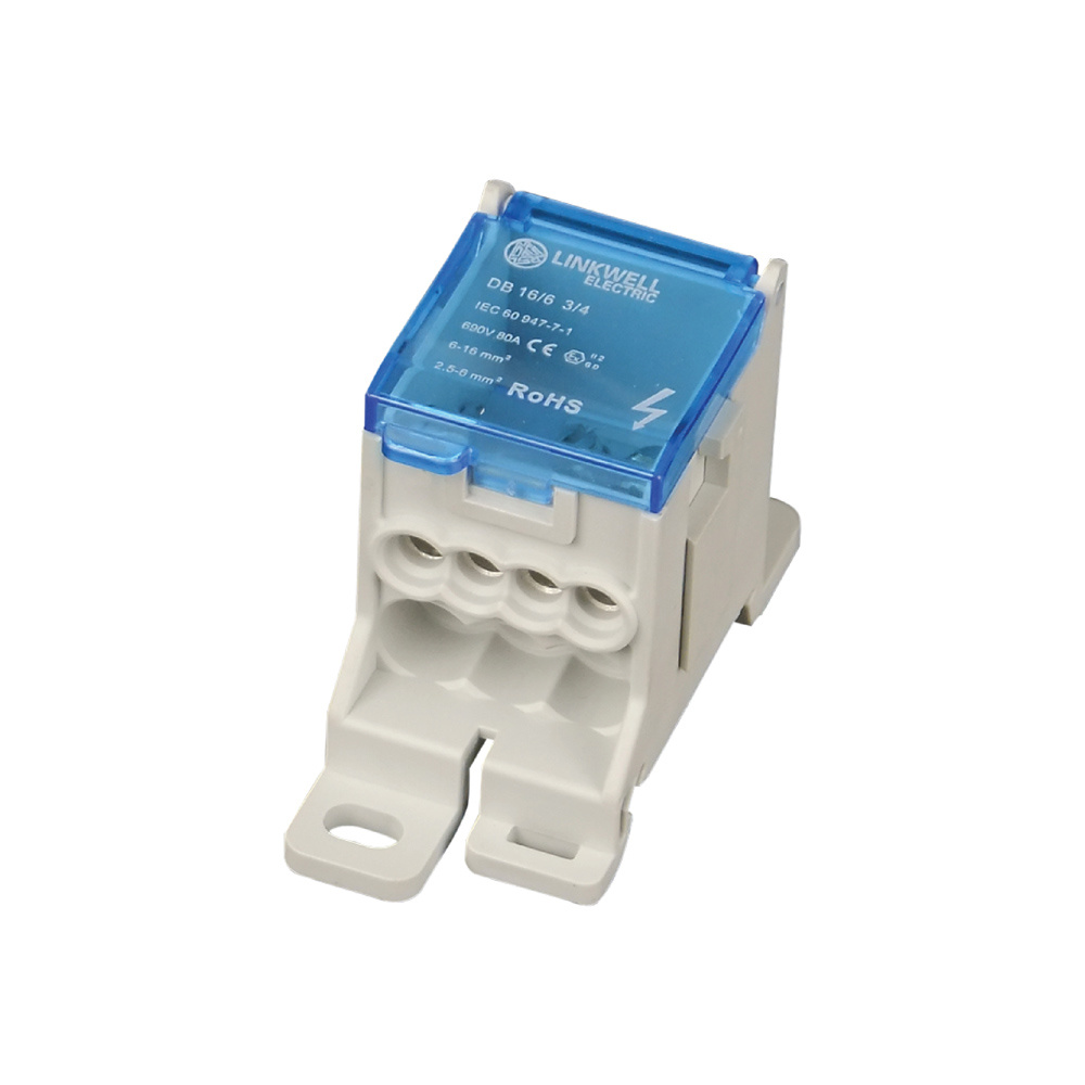 China Terminal Block Manufacturers Suppliers Made Telephone Wiring Connector