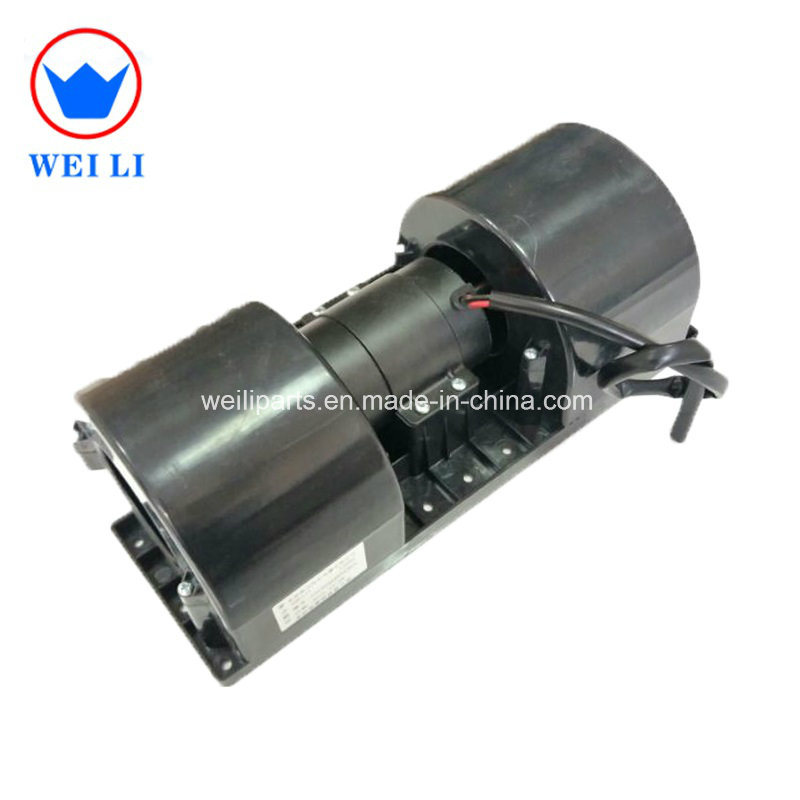 China Bus Air Conditioning System Parts Evaporation Cooling