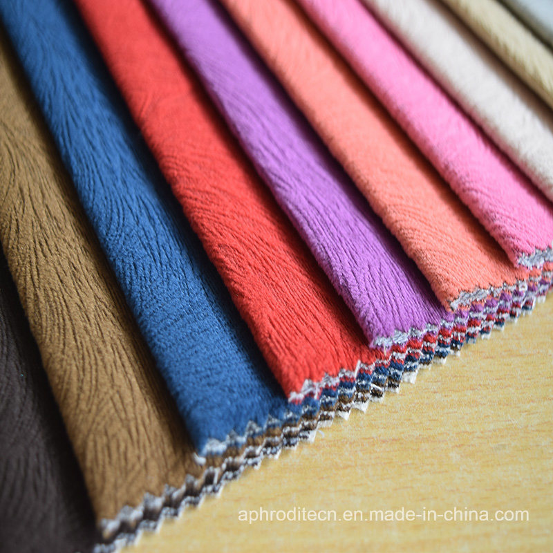 100% Polyester Sofa Upholstery Fabric pictures & photos