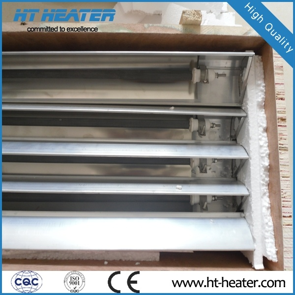16mm Diameter Electric Outdoor Infrared Heater