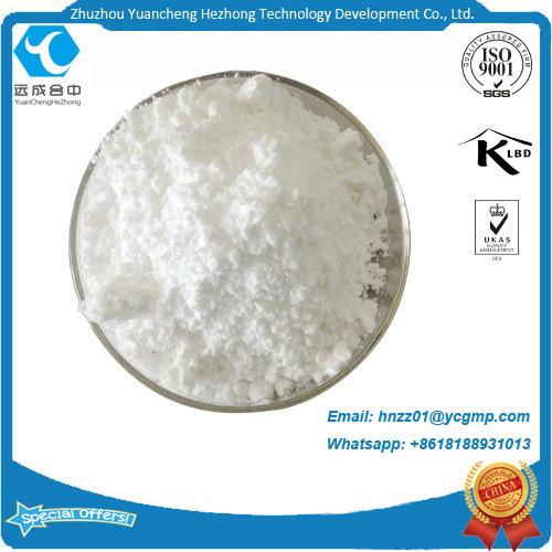 China Buy Sarms Ibutamoren MK-677 MK677 with Best Price Cas