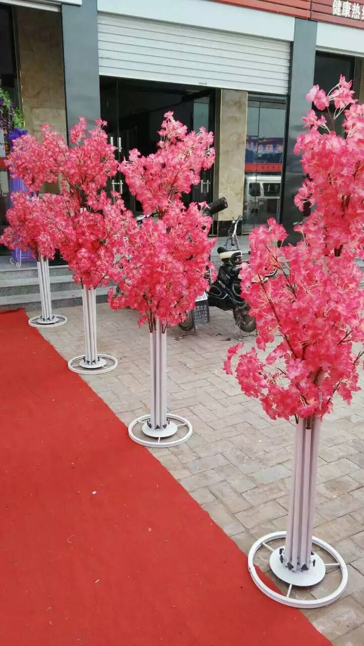 Artificial Plants and Flowers of Cherry Tree Gu-SL917233403 pictures & photos