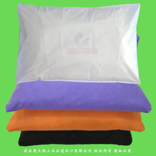 China Waterproof SurgicalMedicalHospitalPlastic CPEPEPVCPPPE Stunning Medical Pillow Covers