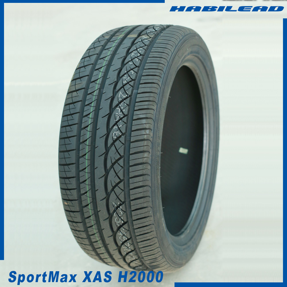 Import China Car Tyre 235/70r15 185/65r15 215/75r15 205/65r15 Tire 215/75r15 195/65r15 Doubleroad Brand UHP Passenger Car Tire