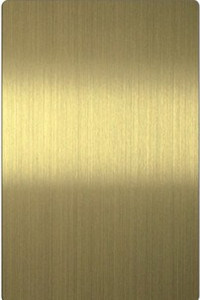 China Brushed Gold Champagne Colored Stainless Steel Sheets China Brushed Gold Champagne Colored Stainless Steel S Hairline Finish Stainless Steel Sheet,Sage And Lavender Color Scheme