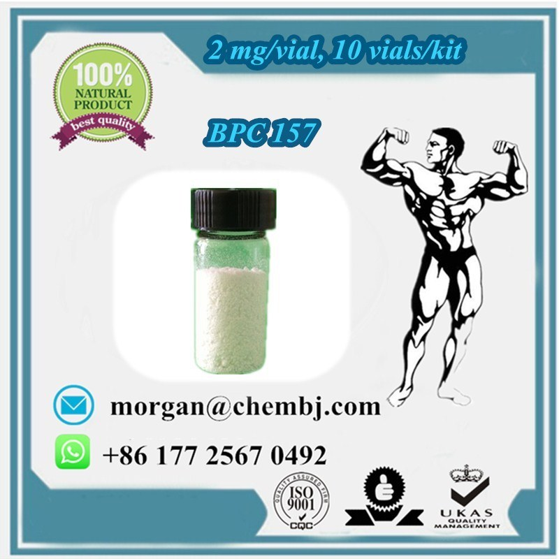 China Bpc 157 Injectable Sterile Water Peptides