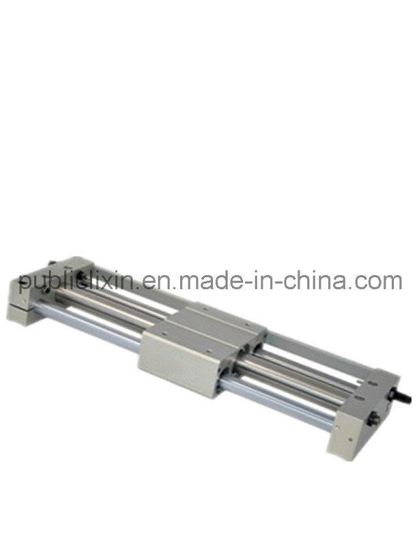 High Quality SMC Type Magnetically Coupled Rodless Cylinder Cy1s