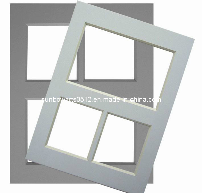 China Precut Matboard For Picture Frame Photo Frame China
