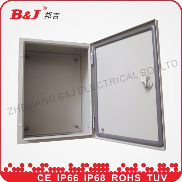 China Electrical Plastic Switch Boxes/Metal Enclosures for ...