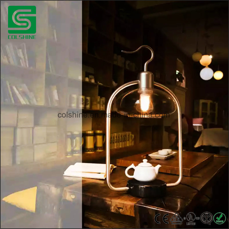China LED Table Lamp Decorative Bedside Light Dimmable Lamp For - Led table lights for restaurants