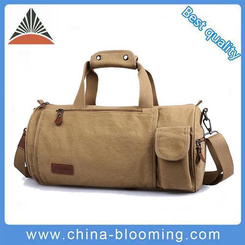 6ba12ba322ad China Men′s Travel Fashion Weekend Luggage Canvas Duffel Bag - China ...