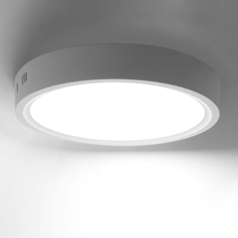 15w Led Ceiling Lights Flush Mount
