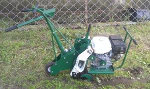 Turf Care Machine Sod Cutter 12inch