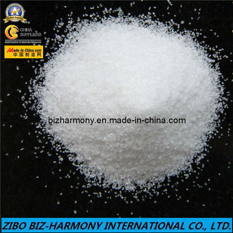 High Quality White Fused Alumina pictures & photos