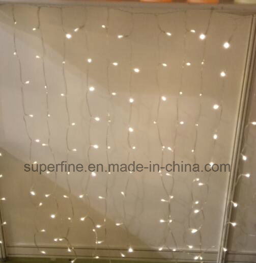 Outdoor or Indoorchildren Room Decorative Window LED Rope String Lights