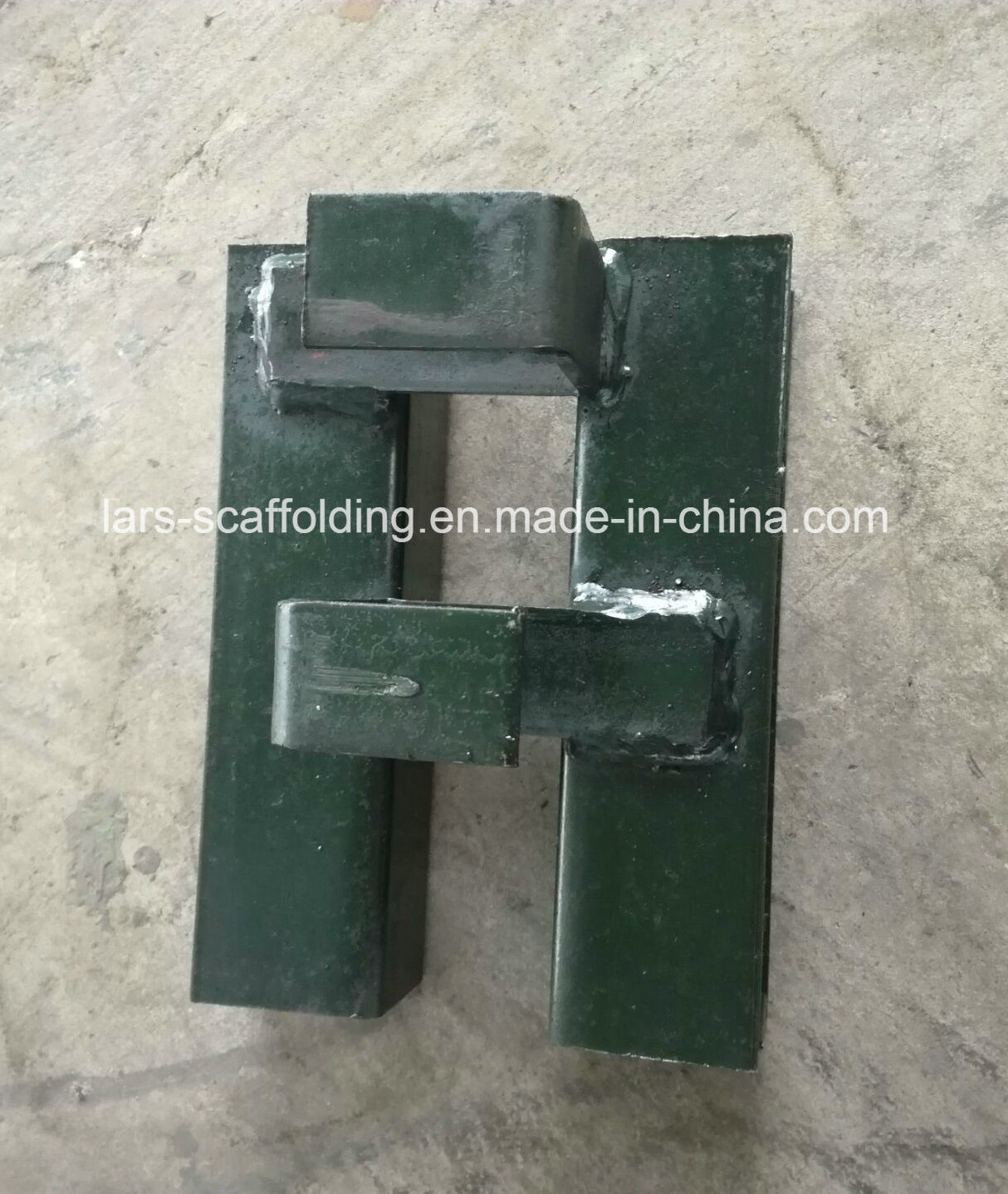 China Kwikstage System Scaffolding Accessories Toe Board Clip ...