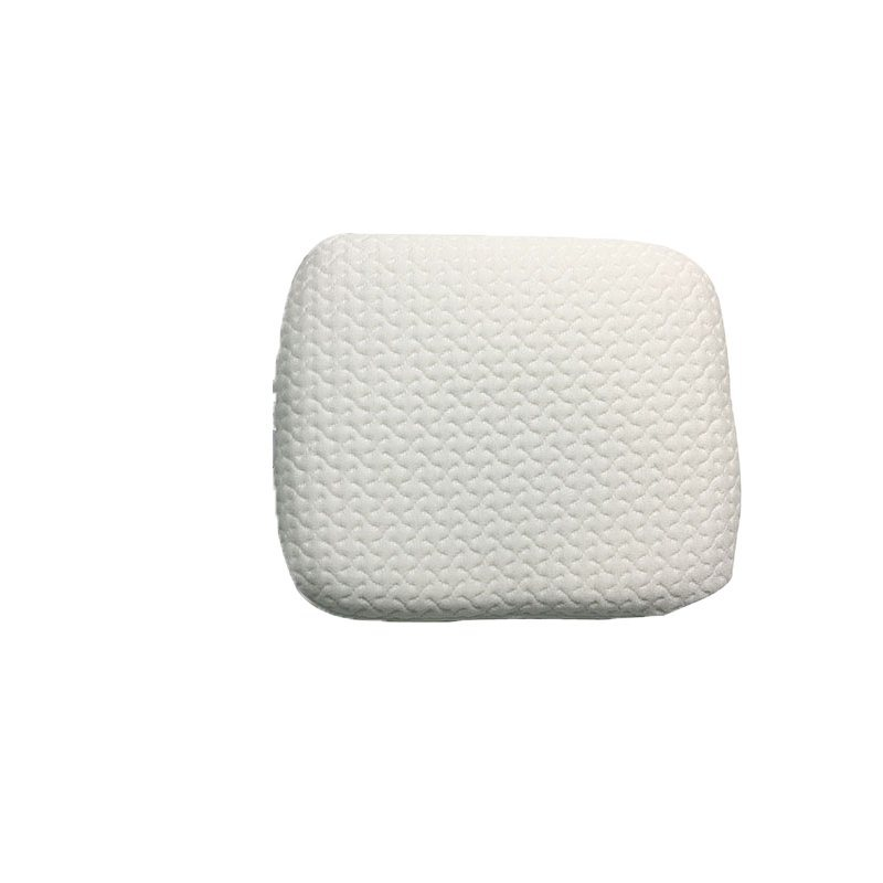 Baby Flat Head Latex Memory Foam Pillow