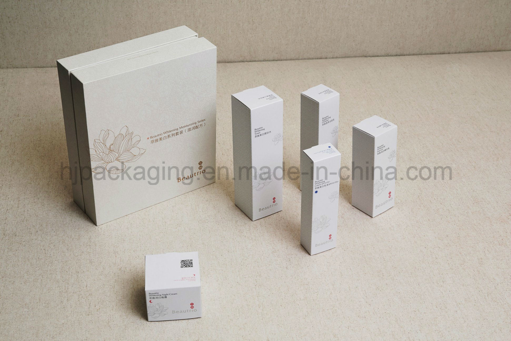 China Free Samples Hair Extension Packaging Box Photos Pictures