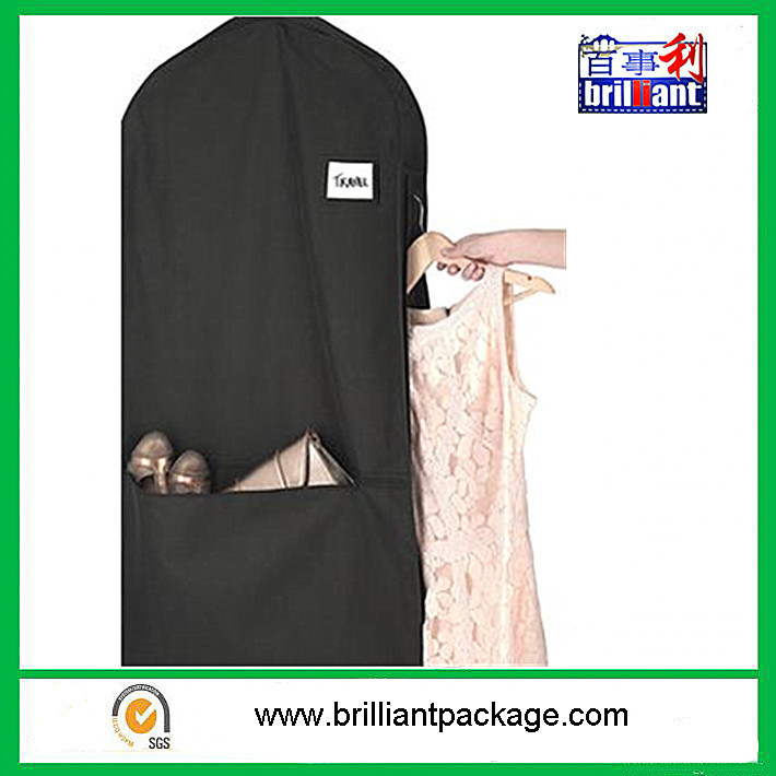 Dress Suit Storage Bag, Eco-Friendly and Durable pictures & photos