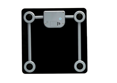 Digital Body Weight Platform Scale